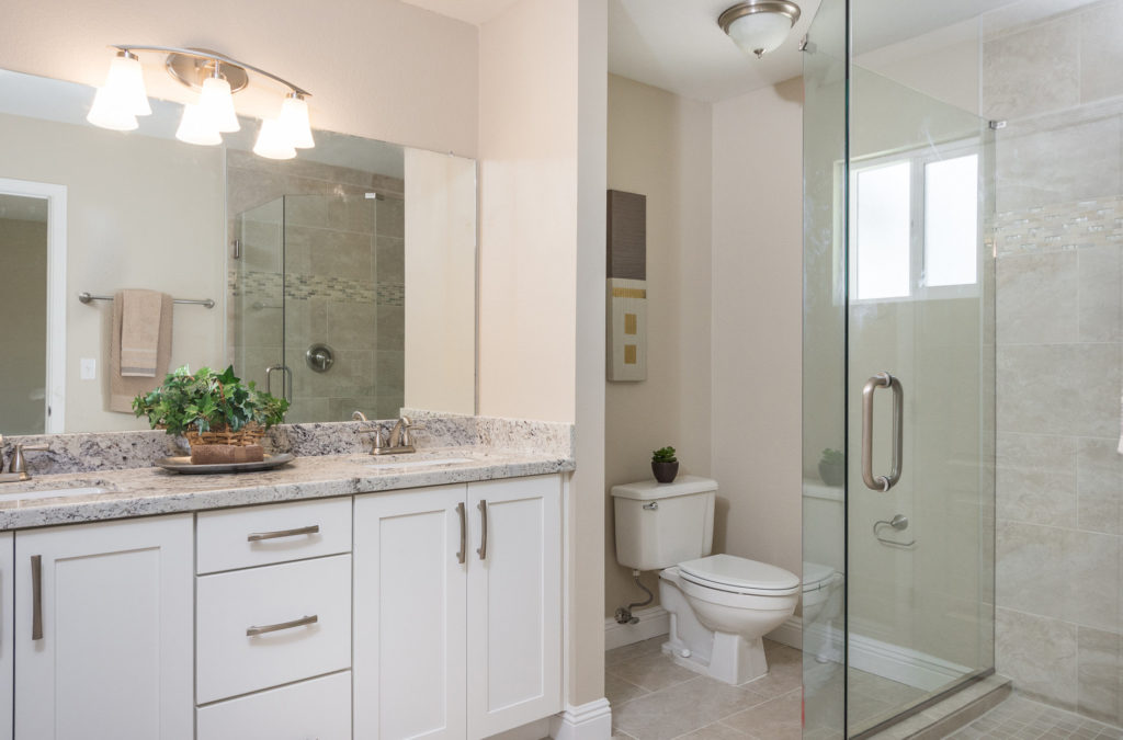 15- Master Bathroom | How to enhance your home with simple remodeling